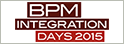 BPM & Integration Days 2015