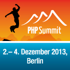 PHP Summit - The Ultimate PHP-Event