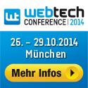 WebTech Conference